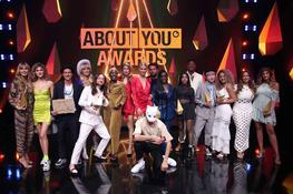 ABOUT YOU Awards 2019